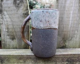 Opal Onyx Mug