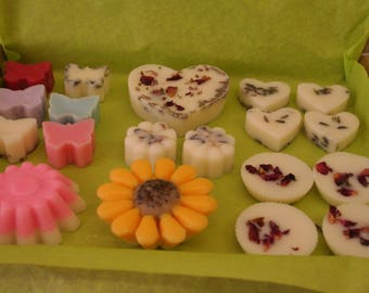 Summer Days Soy Wax Melt Box