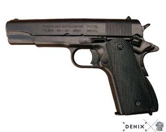Denix Replica Colt 1911 Pistol