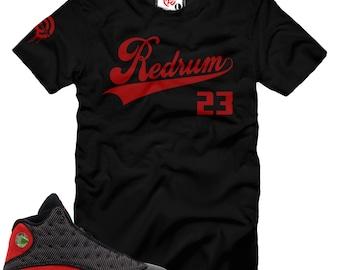 Bred 13 Redrum23 T-Shirt
