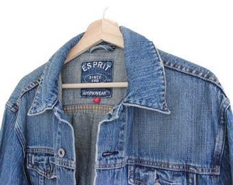 DENIM SALE - Staple Denim Jacket