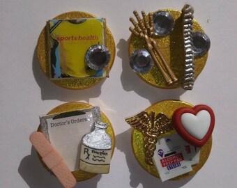 Sports Medicine Magnets