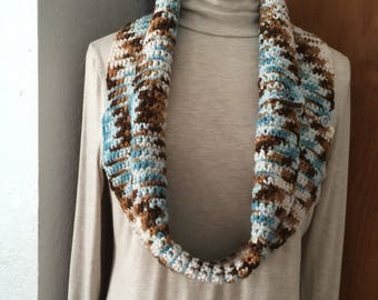 Convertible scarf