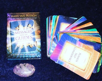 Spirit Guide Message Reading with pictures by Reader of 28 years experience