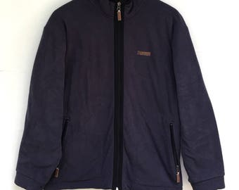U.P Renoma Sweater Jacket L Size