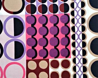 JOHARI par ALEXANDER HENRY tissu patchwork
