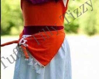 Moana Playtime Dress