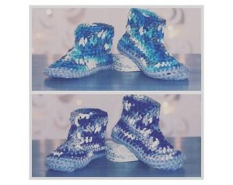 Womens Slipper Booties, Slippers Womens, Slipper Boots, Gift for Her, Gift for Women, Gift Under 40, Gift for Wife, Gift for Mom