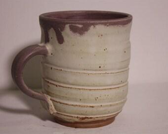 White Mug 9