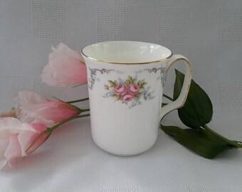 Royal Albert Tranquility Coffee Mug