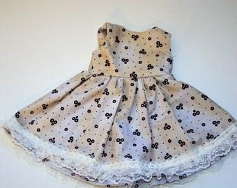 18 inch doll dress for American girl doll