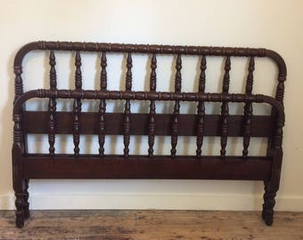 Spindle Bed (full size)