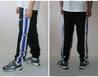 Free shipping! reebok vintage pants