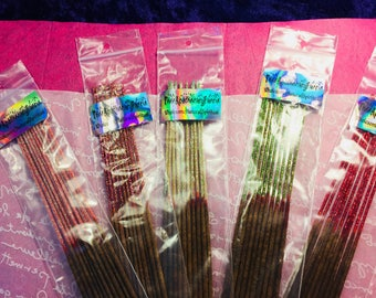MOUNTAIN FORREST Incense Sticks