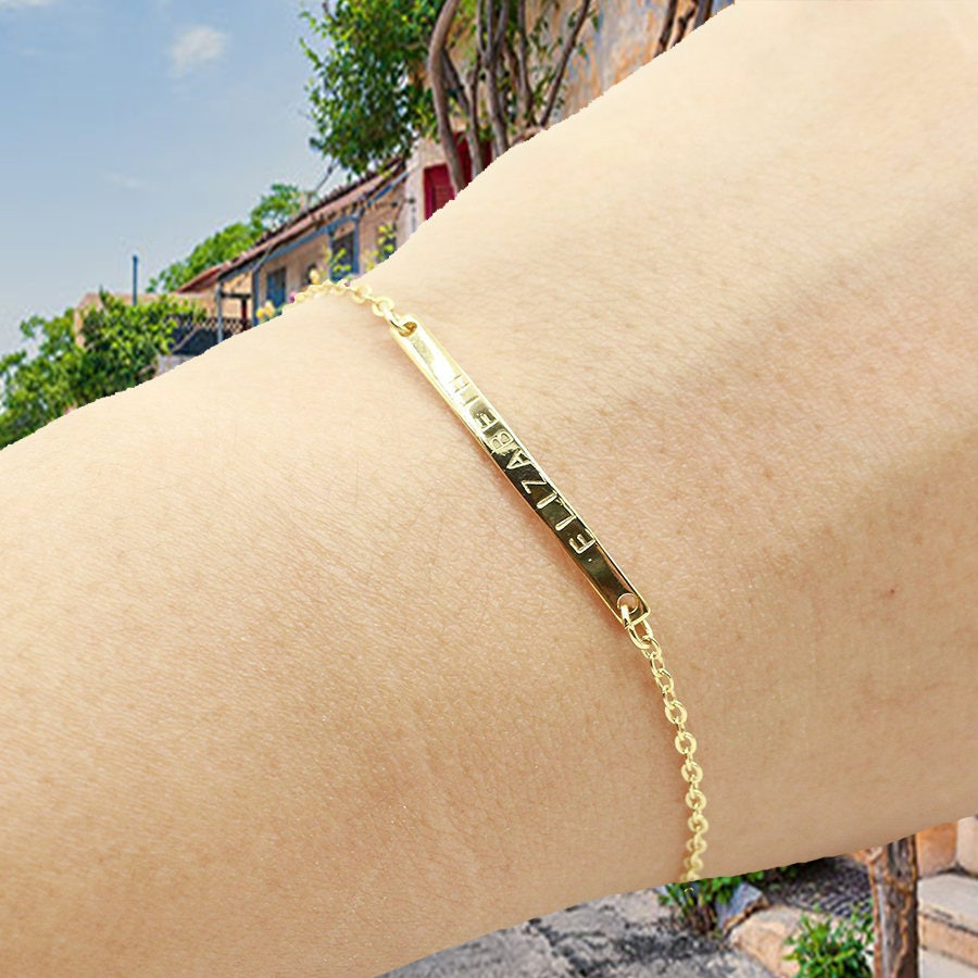 bangle bazaar the modern gold filled products bracelet coordinate