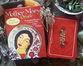 Interfaith Mother Mary Oracle