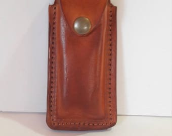Leather Sheath