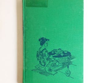 "1964 ""Exotic Cookery"" Cook Book, The World Publishing Company"