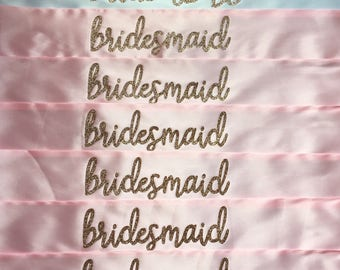 Hen party sash / all occasions