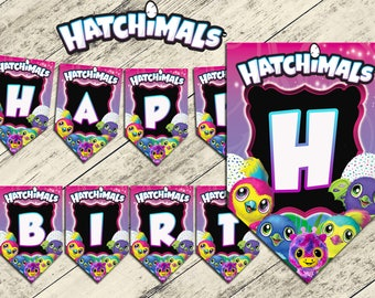 Hatchimals,hatchimals banner,hatchimals birthday banner,birthday banner hatchimals,hatchimals party,hatchimals birthday,hatchimals download