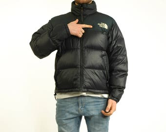 North Face Nuptse 700 Jacket M