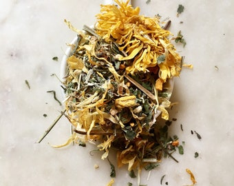 Ascension Herbal Tea