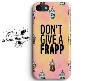 iphone 8 plus starbucks case