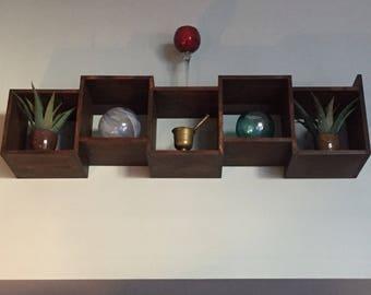 Wall art / Book shelf