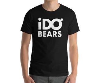 I do Bears T Shirt