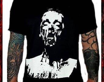 Bleeding eyes t-shirt