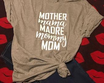 Mom variations