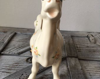Beswick Daisy the Cow Comical Creamer