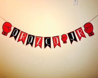 Personalized Banner, Birthday, Baby Shower, Any Occasion