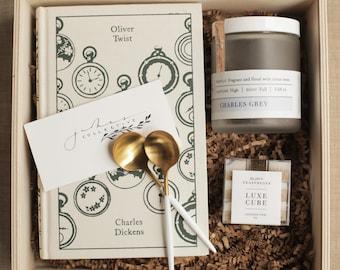 Oliver Twist Gift Box