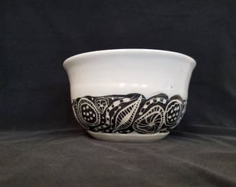 Hand Made Pottery Bowl #10