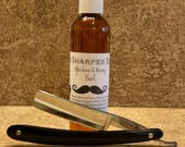 "Vintage 11/16"" SP J.R. Torrey Co. Razor Shave Ready Made In USA"