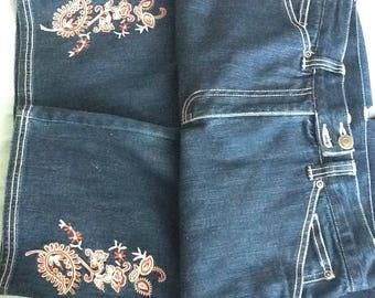 Women Blue jeans size 8