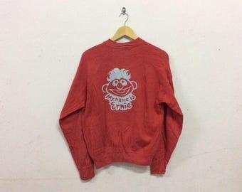 90's Ernie Sesame Street Sweatshirt