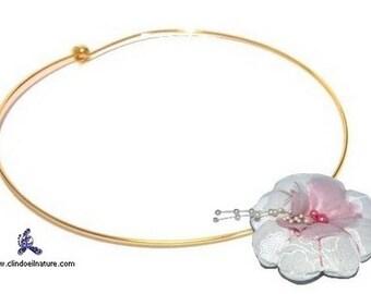 Beautiful ornate Choker necklace