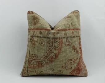 Turkish Kilim Pillow, Home Decor, Decorative Pillow, Home Design, Kilim  Cushion,
