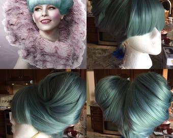 Effie Wig - Catching Fire