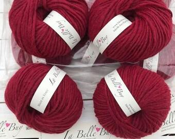 Alpaca Yarn Balls
