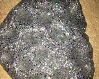 """Holographic Slime: """"Strictly Holo"""""""