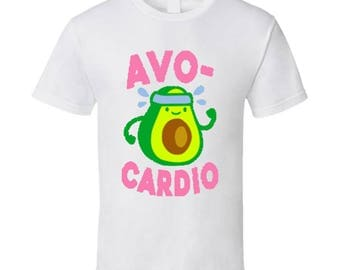 Avo Cardio T Shirt