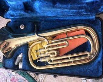 Yamaha YAH202 Tenor Horn