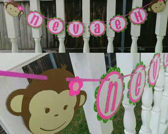 ModMonkey banner, mod monkey, monkey banner, mod monkey party banner