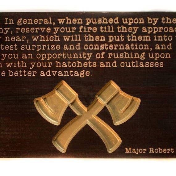 Major Rogers XIII