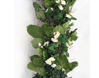 Wedding Garland | Spring Garland | Green Garland