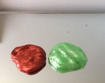 Naughty or Nice? Randomized Slimes