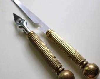 Mid Century Maxwell Phillip Bar Tools